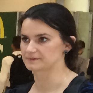 mgr Iwona Berendt-Sadek