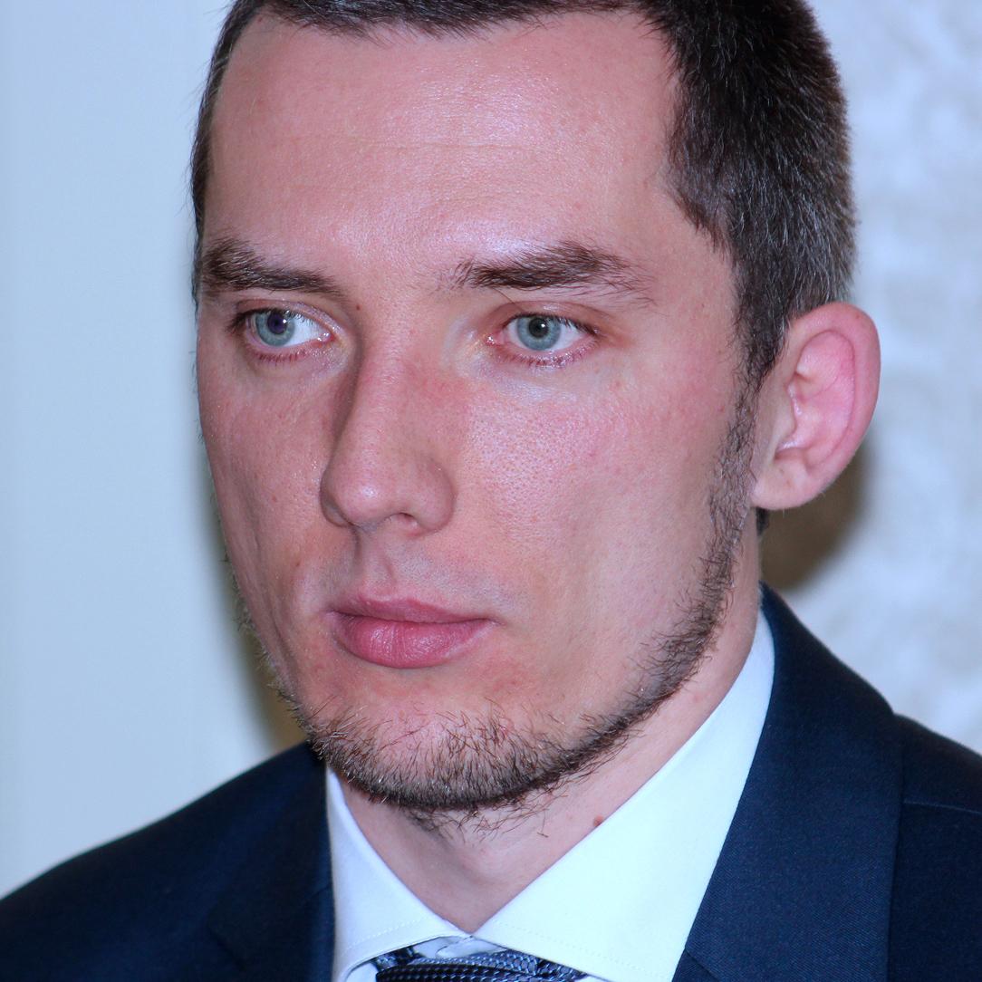 mgr Paweł Dembski