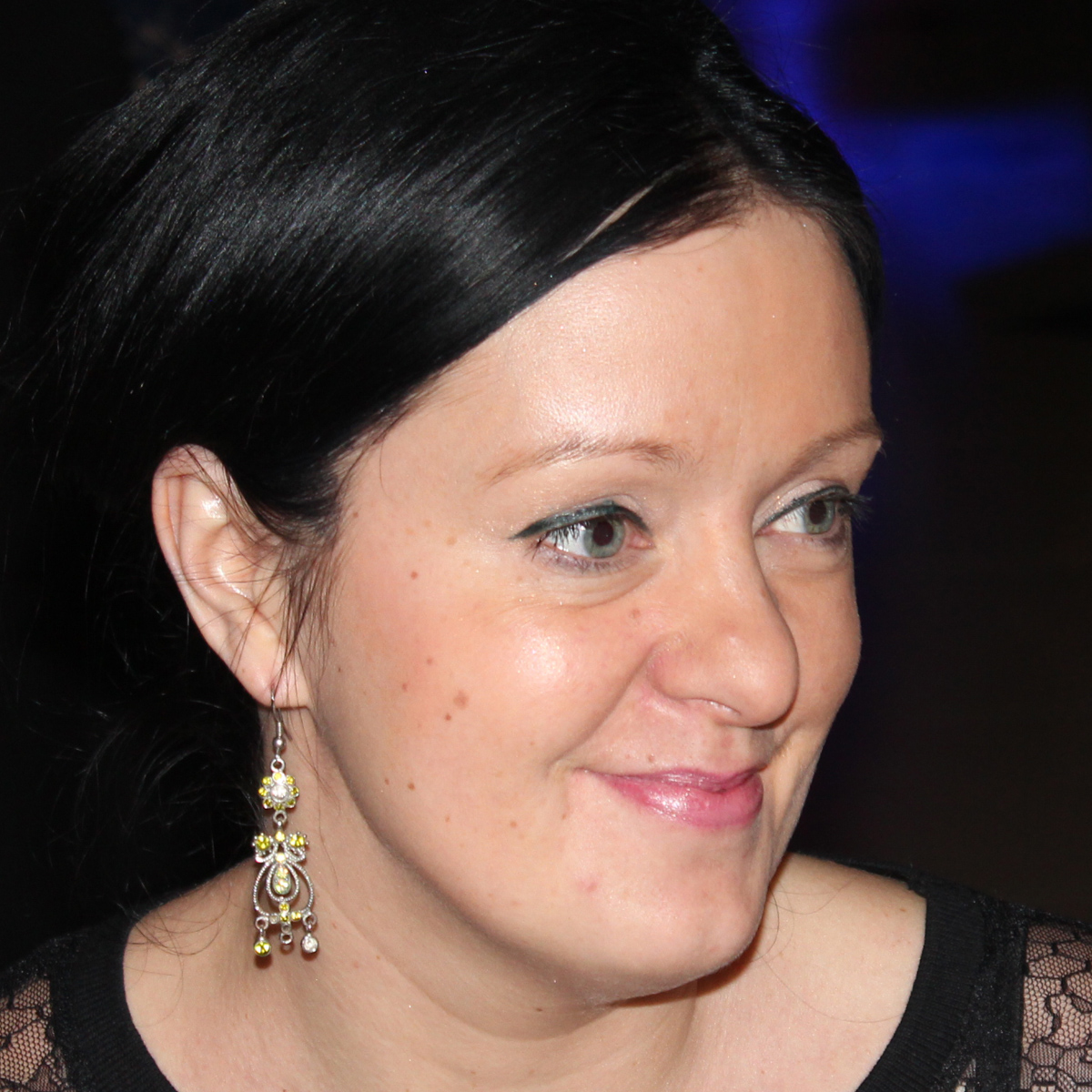 mgr Agnieszka Działoszyńska