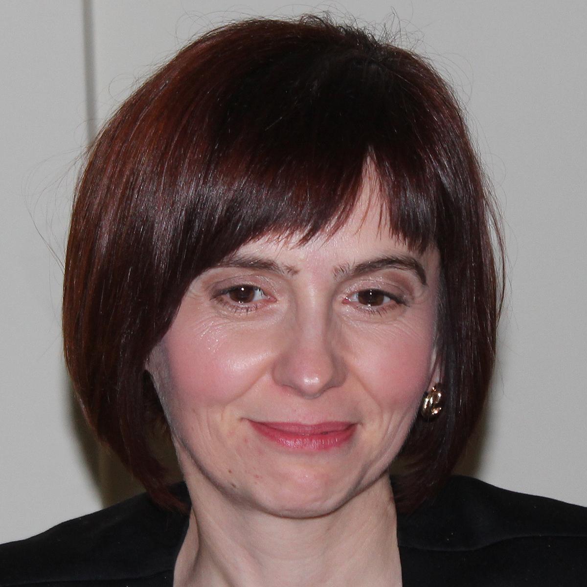 mgr Paulina Firlej-Zając