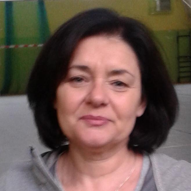 mgr Małgorzata Hemmerling