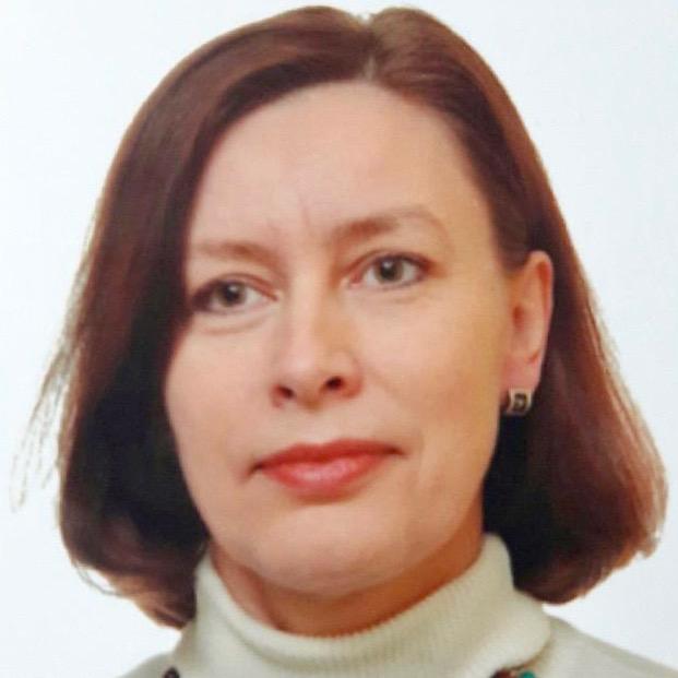 mgr Barbara Gumowska
