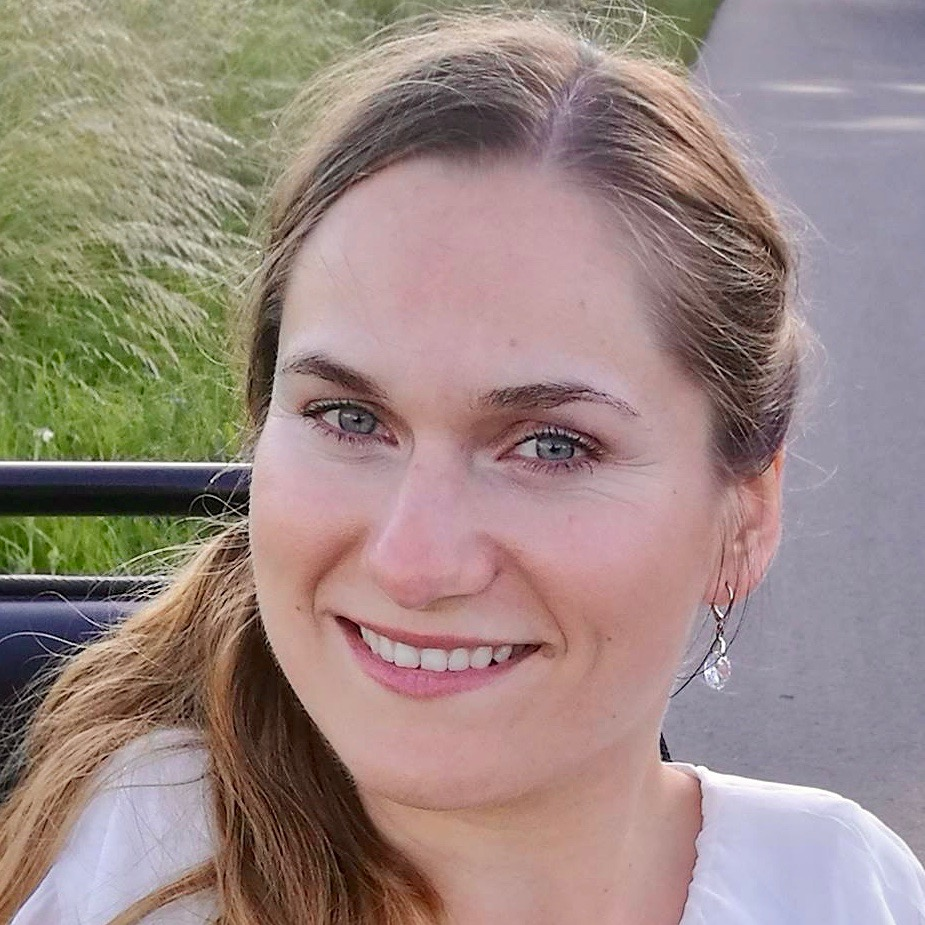 mgr Sandra Trznadel