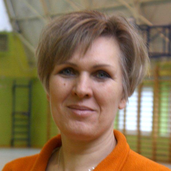 mgr Mariola Seroczyńska