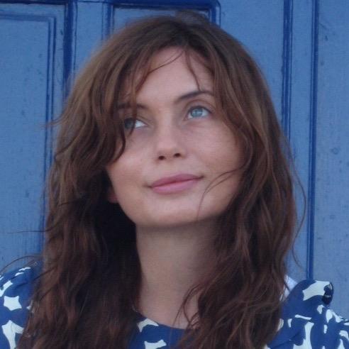 mgr Szajowska Aleksandra