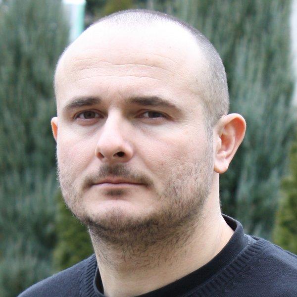 mgr Paweł Włoszyn