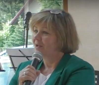 mgr Ewa Baumgart