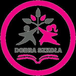 Logo Stowarzyszenia Edukacyjnego Dobra Szkoła