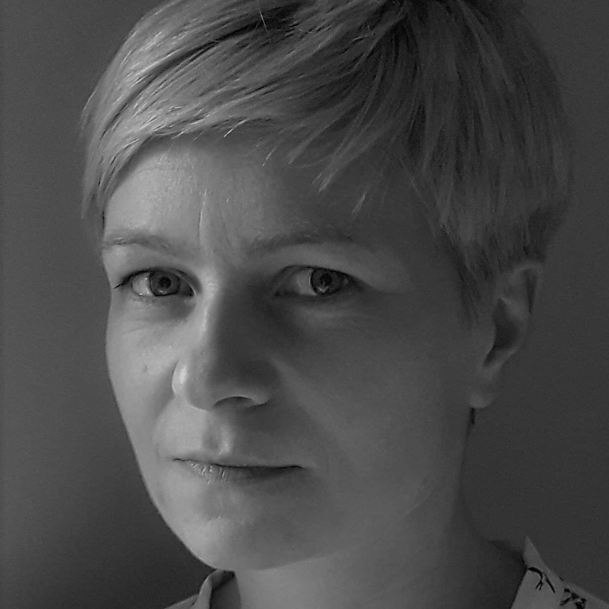 dr Ewelina Dziubakiewicz Skowrońska