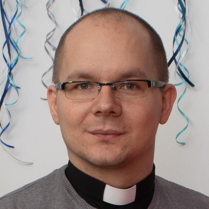 ks Piotr Szcześniak