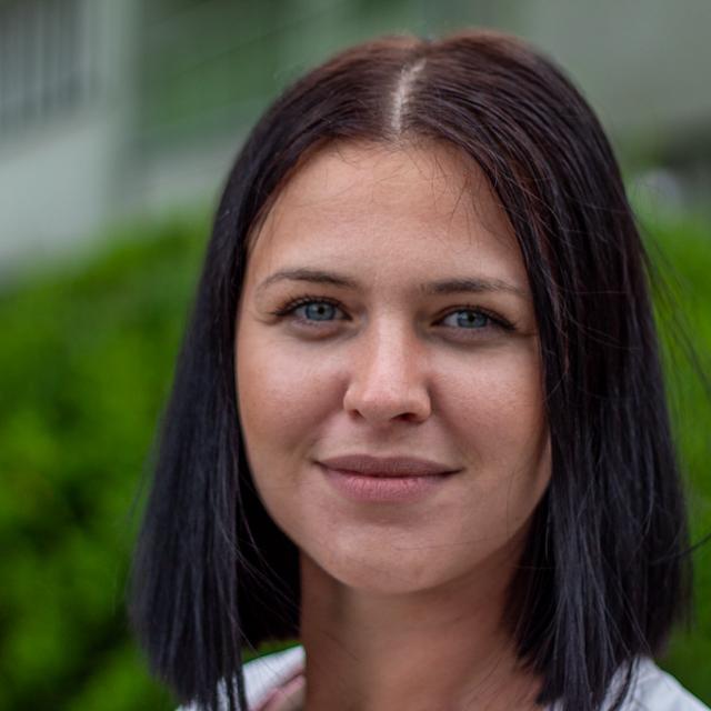 mgr Magdalena Troczyńska