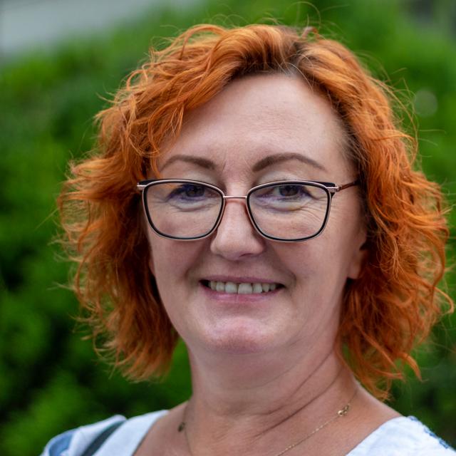 mgr Romana Daszko-Glinkowska