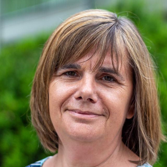 mgr Helena Jagodzińska