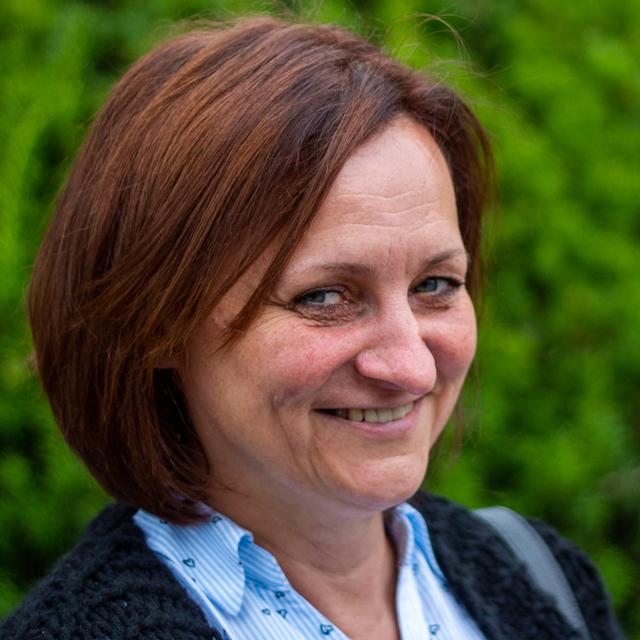 mgr Beata Freitag