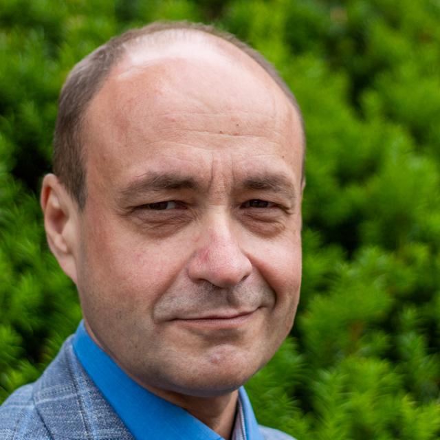 mgr Wojciech Biały