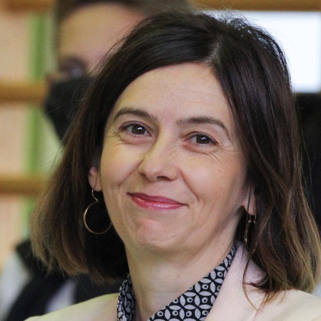 mgr Paulina Firlej Zając