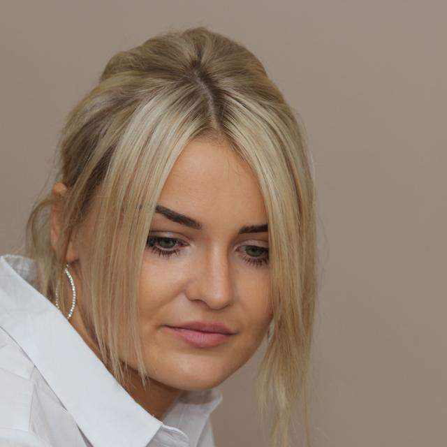 Kamila Kopczyńska